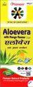 Aloevera Juice With Mango Flavour 500 Ml