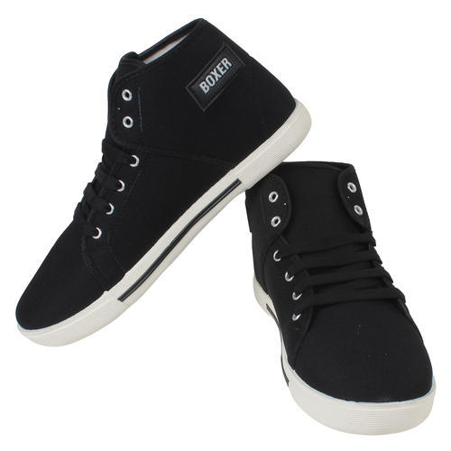 96e0ba3f3 Sporter Men Black-303 Designer Shoes