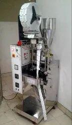 Sachet Pouch Powder Packing Machine