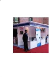 Exhibitions Events Services