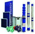 5 HP Solar Surface Pump