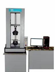Computerized  Tensile Testing Machine(KMI)