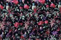 Multicolor Printed Cotton Fabric for Kurtis/Home Decors, Width 45  Inches