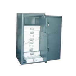 Single Door Safes