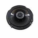 Round Car Speaker
