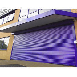 Profile Automatic Rolling Shutter
