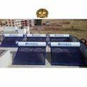 700 LPD Domestic Solar Water Heater (250x2 & 200 LPD)