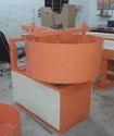 Colour Pan Mixer Machine