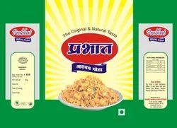 Indian Makka Poha, No Artificial Flavour