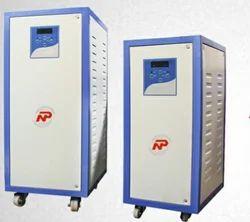 Aircooled Servo Stabilizer