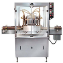 Automatic Pharmaceutical Liquid Filling Machine