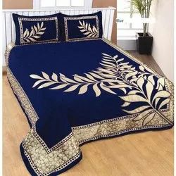Jacquard Bed Sheet for Home