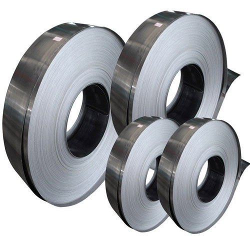 Stainless Steel Strip Coils
