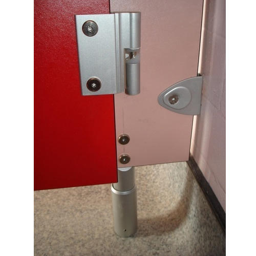 Cubicle Door Hinges  sc 1 st  IndiaMART & Cubicle Door Hinges at Rs 200 /piece | Tripolia Bazar | Jaipur | ID ...