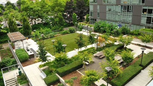 Building Landscape Designs Garden Landscaping Designs Landscape Decor Exterior Landscape Designing ल डस क प ड ज इन In Yelahanka Bengaluru Emphasis Landscape Design Id 13808462597
