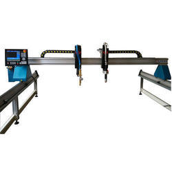 Heavy Gantry CNC Cutting Machine