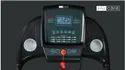 Home Use AC Motor Motorized Treadmill 1189