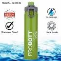 Probott Lite Stainless Steel Single Wall Sip Water Bottle 1000ml PL 1000-02