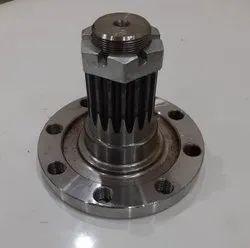 Sonalika Rotavator R D Shaft Axle