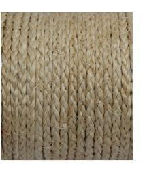 Hand Braided 3 Strand Sisal Braid Rope