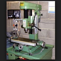 Milling Machine For Sale >> Used Milling Machines At Rs 500000 Unit Second Hand Milling