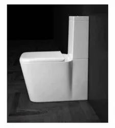 SABBIA TWO PIECE WATER CLOSET