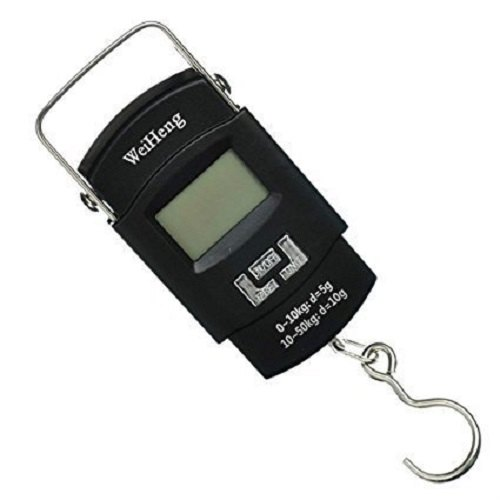 b3f9394c1451 Generic Digital Heavy Duty Portable Hook Type with Temp Weighing Scale