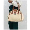 Pic-nick Bag Cream Color