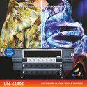 UN- 6149E Digital Sublimation Textile Printing Machine