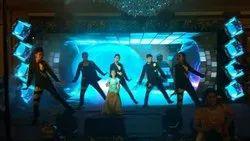 Wedding Choreography Services