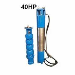More than 500 m Three Phase 40HP V10 Submersible Pump