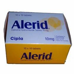 Alerid 10mg