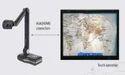 Interactive Document Camera In INDIA - OCTOFIVE V500