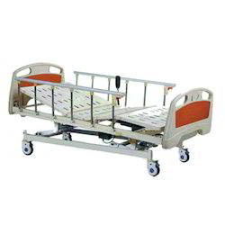 Automatic ICU Five Functional Electric Bed