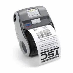 TSC Alpha-3R Mobile Barcode Label Printer