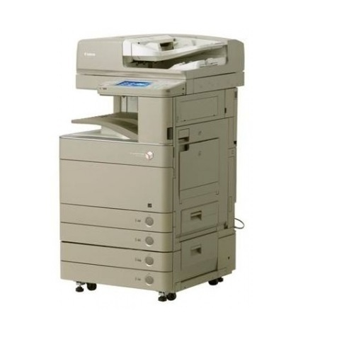 DOWNLOAD DRIVERS: CANON IMAGERUNNER ADVANCE C5030 MFP GENERIC UFRII
