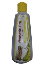 Flematic Pro Oil 180ml