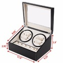 Medetai Watch Winder (4 6)
