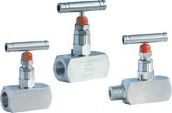 Monel 400 Needle Valve