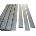 Stainless Steel No.4 Finish Flats