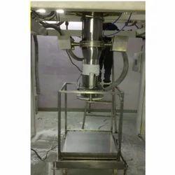 25 kg Bagging System