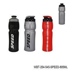 Sports Sipper Bottle WBT-254-SPEED-805ML
