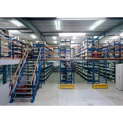 Heavy Duty Racks Manufacturer In Gurgaon Supermarket