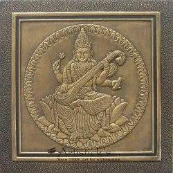 Saraswathi Pooja Door Accessories