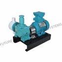 PTFE Diaphragm Type Dosing Pump
