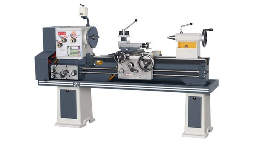 Medium Duty All Geared Lathe Machines