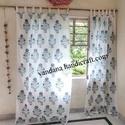 Door Curtain