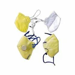 Anti-Pollution Cotton Safety Mask