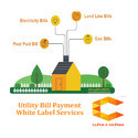 Utility Bill Payment White Label Services