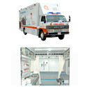 Mobile Medical Van